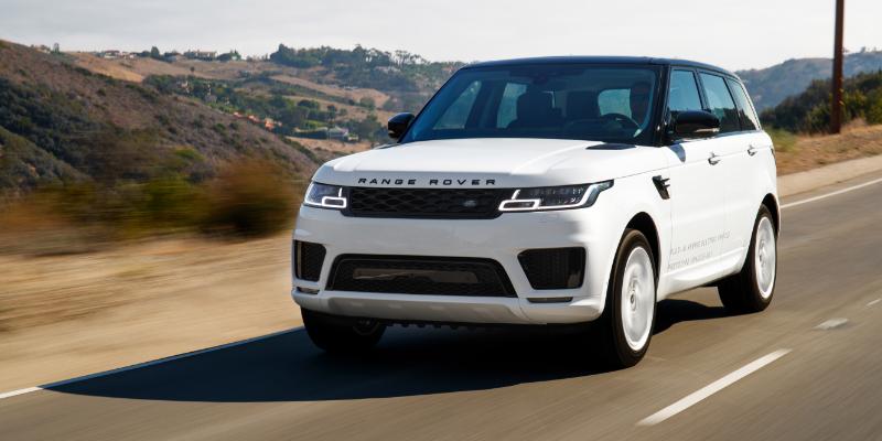 Jaguar Land Rover Car Subscriptions
